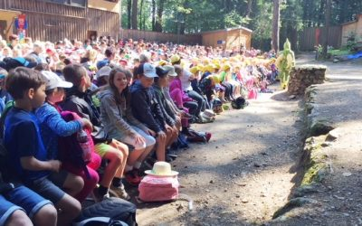 Theaterfahrt nach Furth im Wald