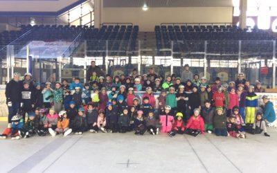 Eislauftag in Weiden