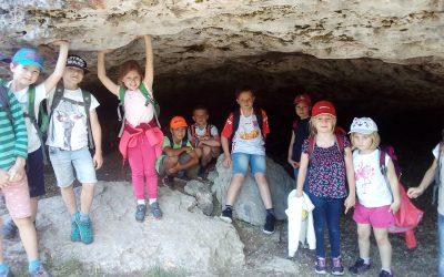 Pfingstferien: Himmlischer Sandberg und Teufelshöhle