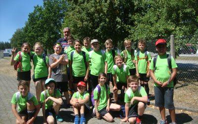 Fußball-Klassenmeisterschaft 2019 im Landkreis Schwandorf