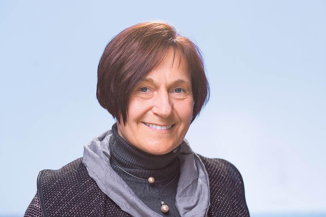 Frau Gerlinde Brei