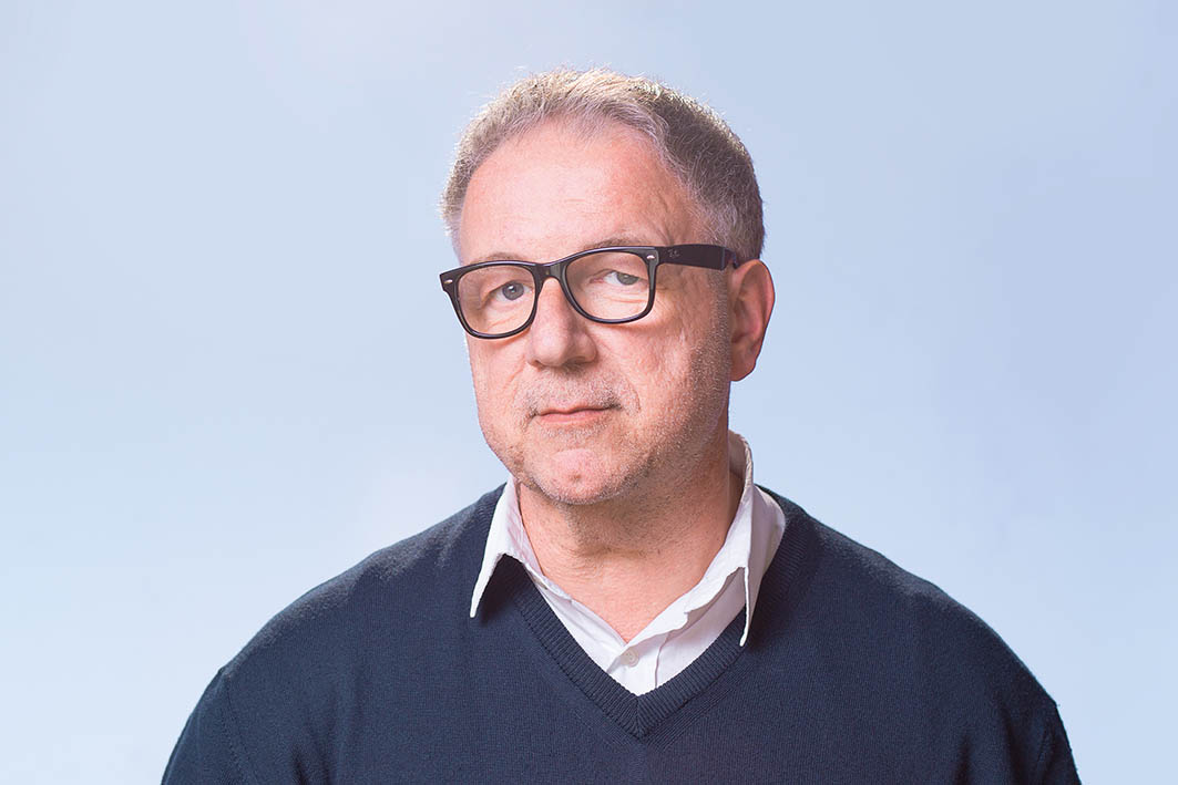 Herr Peter Brycinski