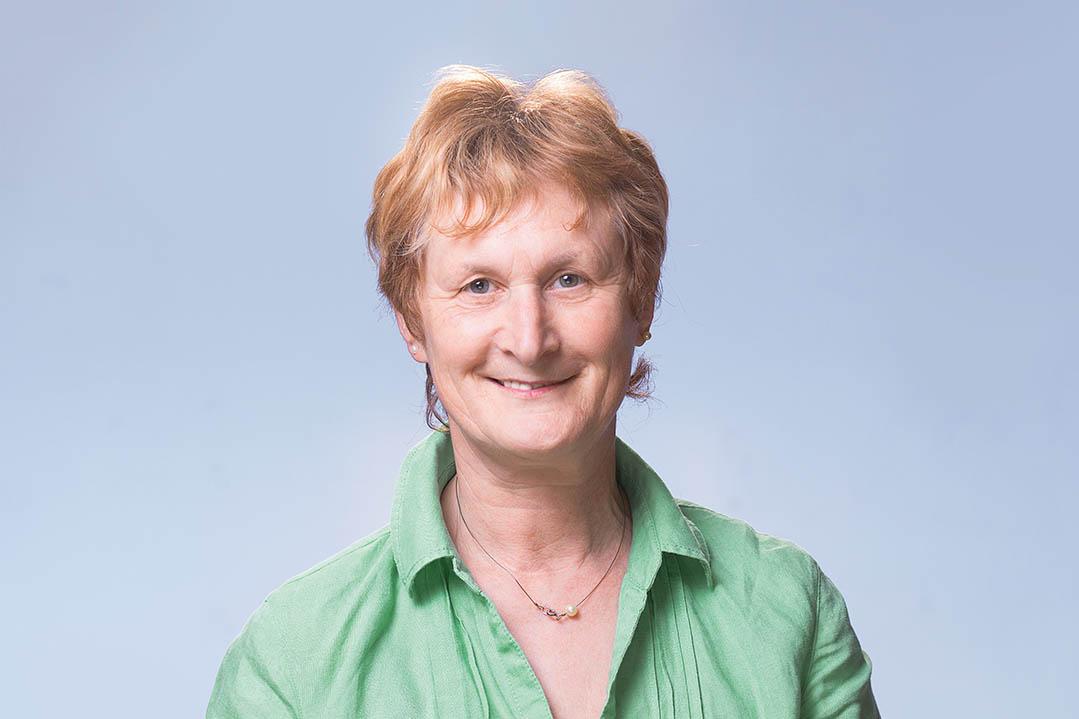 Frau Rosemarie Lingl