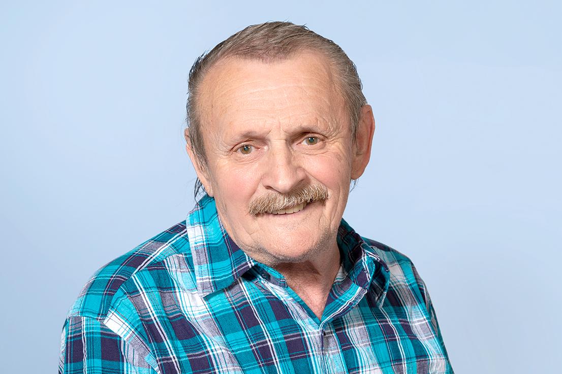 Herr Josef Obermeier