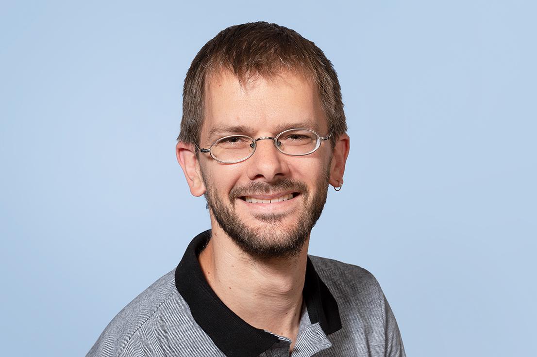 Herr Andreas Pförtsch
