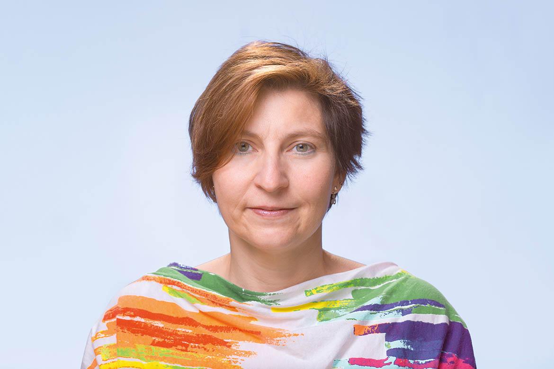 Frau Heike Schmalzbauer