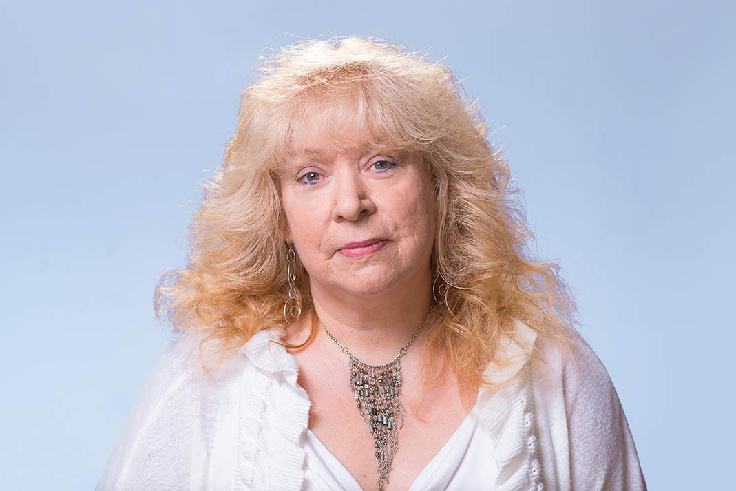 Frau Gabi Schulz