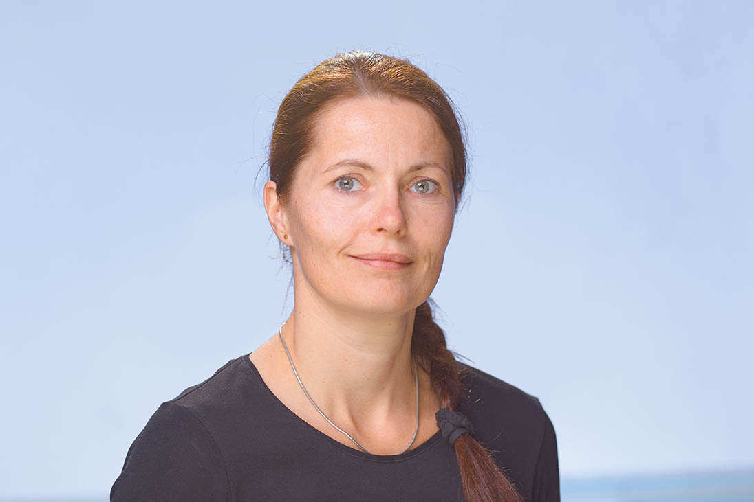 Frau Freia Wichmann