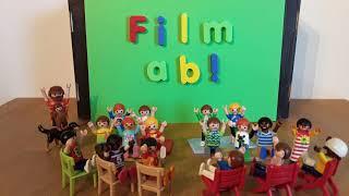 Filme machen am Tablet (4 Videos)