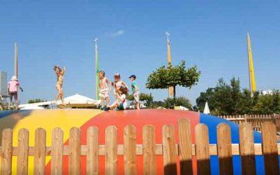 Ausflug in den Playmobil-FunPark